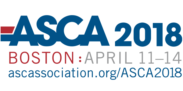 2018 ASCA In Boston: April 11–14
