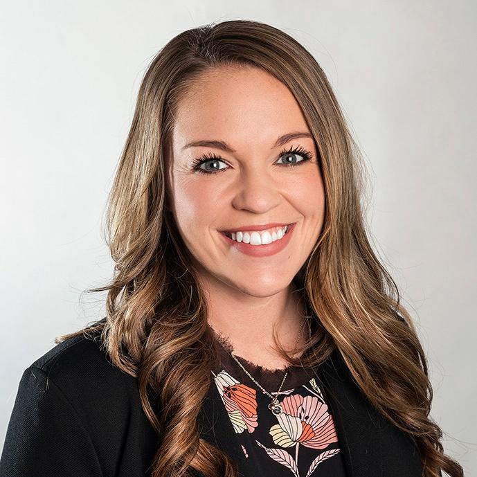 Lauren Lockey